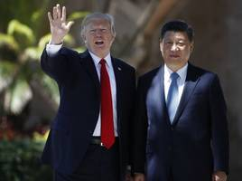 The Trump administration delays a portion of planned China tariffs until December