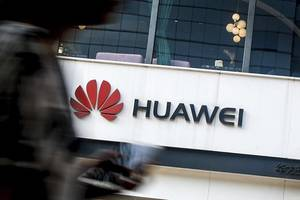 us ban on state contracts with huawei, other chinese tech companies takes effect