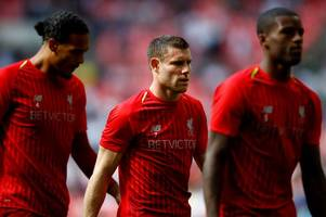 Liverpool ace talks up importance of Super Cup ahead of Chelsea clash