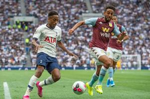 the kyle walker-peters comments on aston villa win that prove he's one of tottenham's own