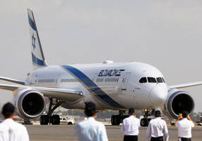 El Al flight attendant dies after contracting measles on flight