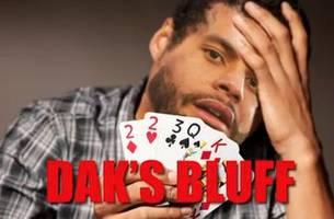 Jason Whitlock: Jerry Jones should call Dak Prescott's contract bluff