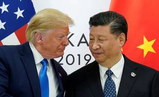 The US-China trade war falls into 'purgatory' after Trump delays a portion of tariffs