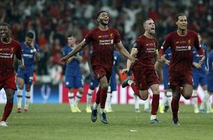 Liverpool beats Chelsea on penalties to lift Super Cup