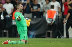 Liverpool crowned UEFA Super Cup champions with Adrian the hero in Chelsea penalty shoot-out