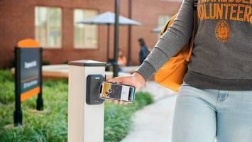Apple Brings Contactless Student IDs to More Universities