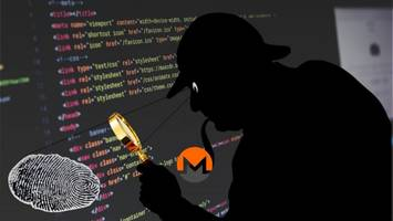This spooky Monero-mining malware waits to be controlled remotely