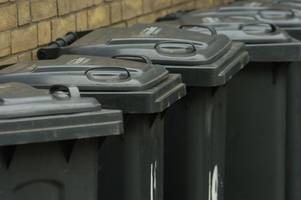 Calls for chips to monitor how much of residents' waste goes to landfill