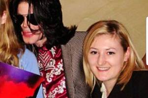 Michael Jackson's Gloucestershire best friend and goddaughter in new documentary defending Thriller star against sex abuse allegations