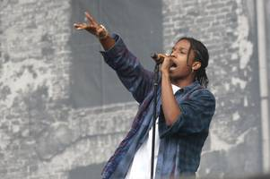 ASAP Rocky breaks silence after being found guilty of assault in Sweden