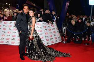 Faye Brookes and Gareth Gates split up after seven years and call off wedding