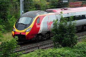 here's how west coast rail services will change as a new operator replaces virgin trains