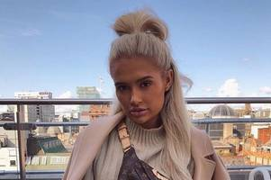 Inside Molly-Mae Hague's stunning home as Love Island star flaunts house