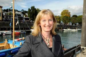 former tory mp sarah wollaston set to join lib dems