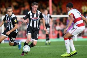 Grimsby Town player ratings from Carabao Cup victory against Doncaster Rovers