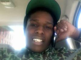 """A$AP Rocky Addresses Controversial Sweden Guilty Verdict: """"I'm Of Course Disappointed"""""""