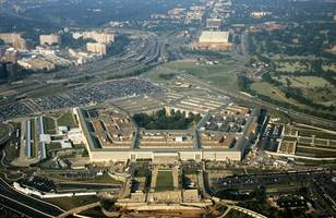 amazon, microsoft dig in for bidding war as pentagon vows 'swift review' of war cloud deal