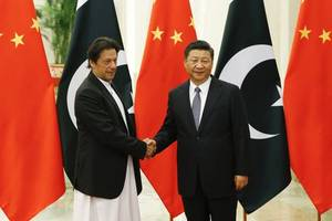 China Still Silent on Backing Pakistan in UNSC Against India's J&K Move, Poland Remains Ambiguous Too