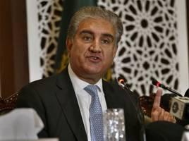 Pak seeks emergency meeting of UNSC over Kashmir