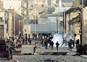 the provisional ira: how 1969 sparked deadly campaign