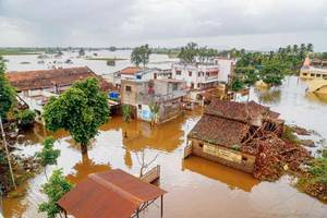 state floods: rs 6,813-crore relief okayed