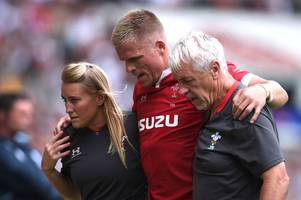 ospreys consider emergency signing as concerns grow over gareth anscombe