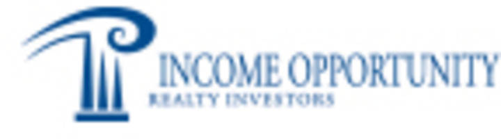 Income Opportunity Realty Investors, Inc. Reports Second Quarter 2019 Results