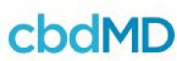 cbdMD Reports Q3 Net Sales Increase 42% Sequentially to Over $8 Million
