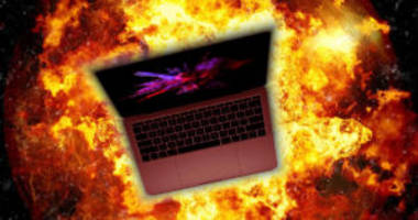 faa bans exploding macbooks from airplanes