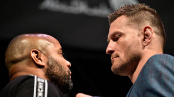 stipe miocic knows ufc 226 loss to daniel cormier came down to 'one shot'