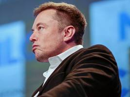 tesla leaders reporting to elon musk are far more likely to quit than similar executives at facebook, amazon, and uber