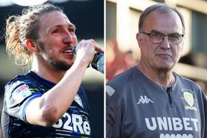 leeds star luke ayling reveals what team-mates said when marcelo bielsa arrived at elland road