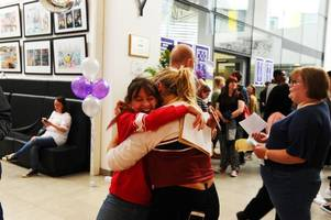 A Level Results Day 2019: The very best pictures from schools and colleges in Hull and East Yorkshire