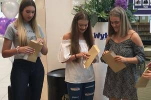 a level results day 2019 in hull and east yorkshire