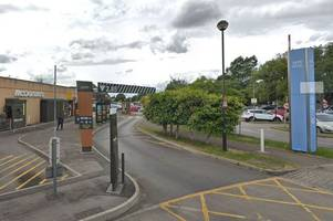 mcdonald's launches investigation after alleged incident in yate branch