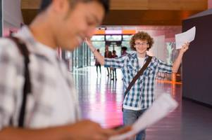 Live: A-level results day in Stoke-on-Trent and Staffordshire