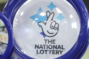 national lottery lotto results sees jackpot climb to £3.8million after nobody scoops wednesday's top prize