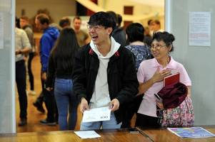 live: a-level results day 2019 - all the latest from schools, colleges and sixth forms in gloucestershire as pupils find out their results