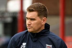 grimsby town live team news, transfer latest and forest green press conference