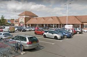 timpson's kiosk at hankridge farm sainsbury's will not harm town centre, inspector rules