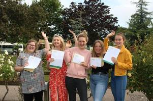 Essex A-level results day 2019: Students learn their fates as schools release grades