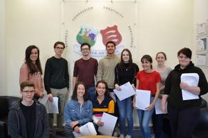 Hertfordshire A-level results day 2019: Students learn their fates as schools release grades
