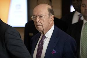 u.s. commerce secretary says no date set for next round of china trade talks