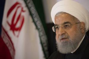 iran worried about effect of brexit on nuclear deal