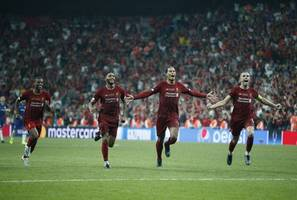 liverpool wins super cup after penalty shootout against chelsea