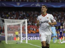 monaco sign ben yedder as lopes moves to sevilla