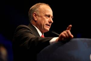 rep. king suggests rapes, incest helped populate the world