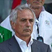 vahid halilhodzic replaces herve renard as morocco coach