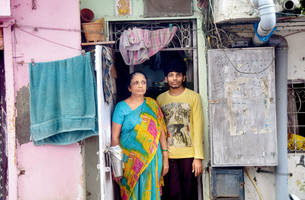 sunshine story: 24-year-old scholar's story from kurla to virginia
