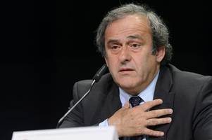 saint-etienne, dumbarton and michel platini - the scots transfer that never was